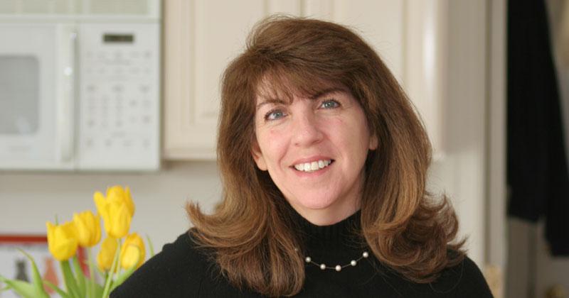 Marsha Peltz, Writer