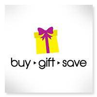 Buy Gift Save