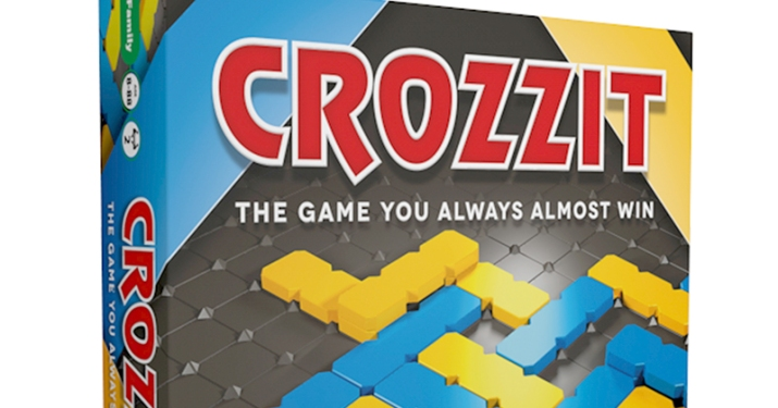 Identity Games - Featured Family Games for 2017 Toy Fair in NY