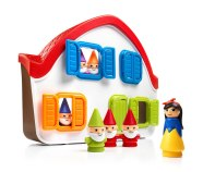 Snow White • Ages 4+ • $26.99