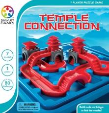 Temple Connection • Ages 6+ • $21.99