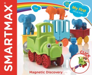SmartMax My First Circus Train• $29.99 • Ages 1+