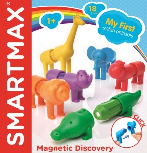 SmartMax My First Safari • $19.99 • Ages 1+