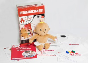 My Little Pediatrician Kit™ Ages 4+ • $49.95