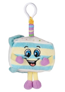 Birthday Cake Jake • birthday cake scented