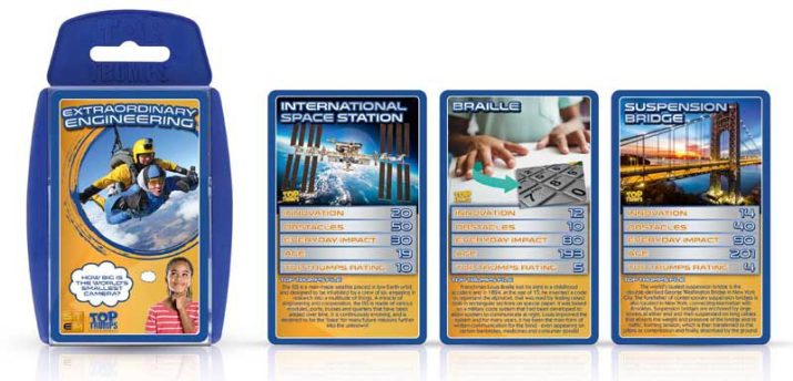 Extraordinary Engineering • $7.99 • Ages 4+