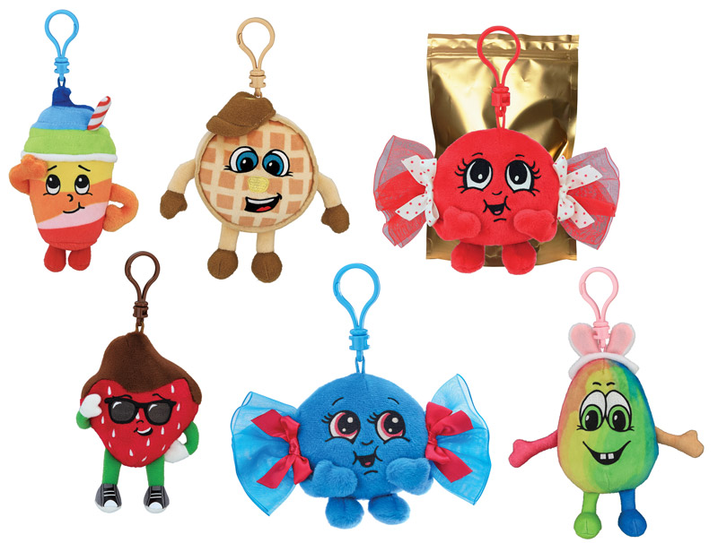 Whiffer Sniffers Series 6,Part 1 for 2018