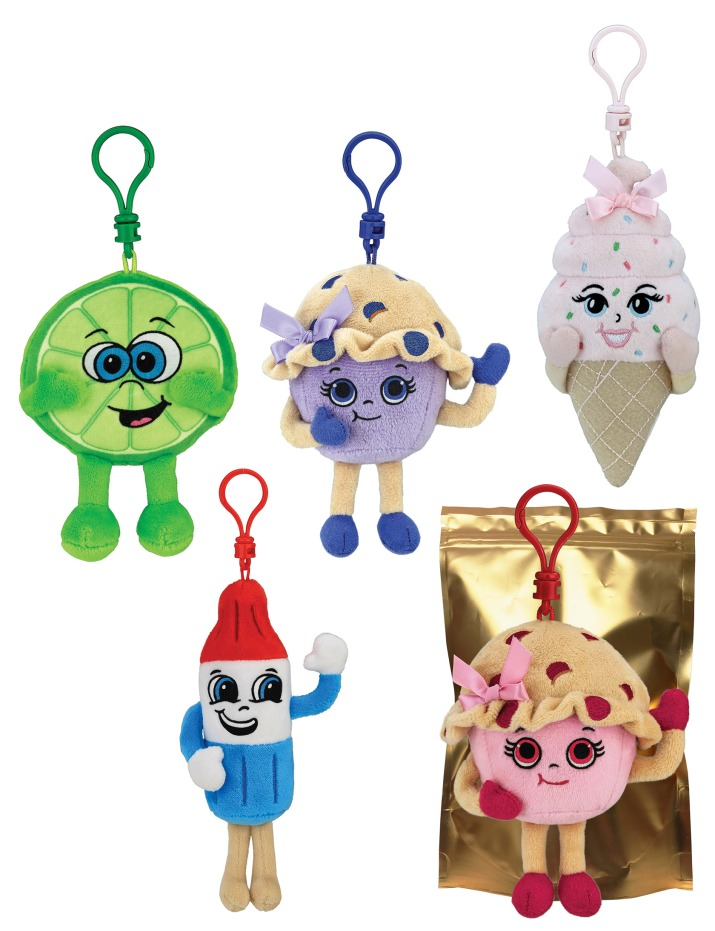 Whiffer Sniffers SERIES 6, PART 2