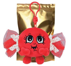 Whiffer Sniffers Series 6, Part 1 -Cheri Bubblepopper, a Mystery Pack Gold Bag