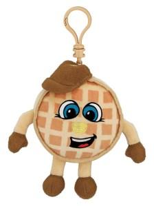 Waffle Aaron