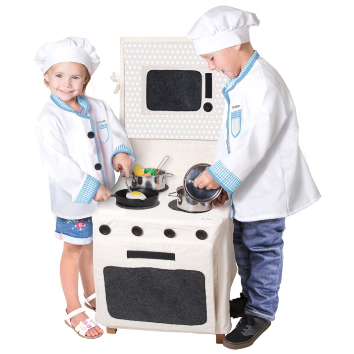 Pop-Oh-Ver Kitchen set