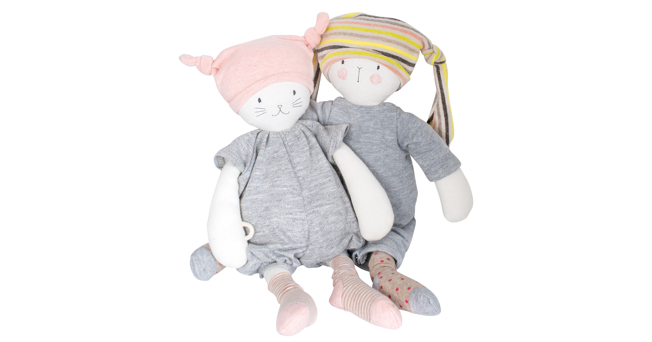 MOULIN ROTY'S LES PETIT DODOS COLLECTION