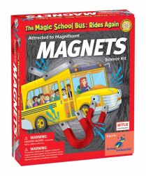 Attacted to Magnificent Magnets