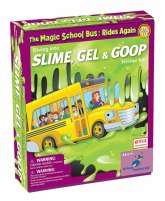 Diving into Slime, Gel, and Goop