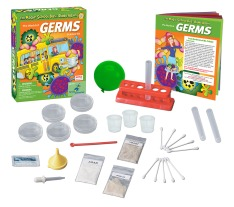 World of Germs