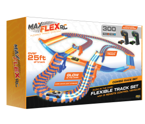 SKULLDUGGERY Max Flex RC 300 Combo Edition • $99.99 • Ages 6+