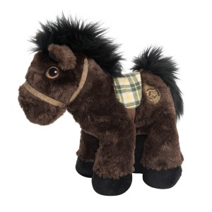 "PICCOLI HORSES Classic 14"" Plush • $30 • Ages 3+"