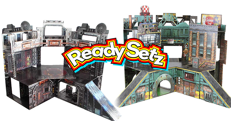 ReadySetz