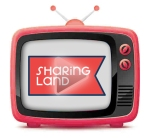 Sharingland featured on WUSA-TV