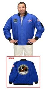 Apollo 11 Flight Jacket – Adult • $63.95 • Ages Adult