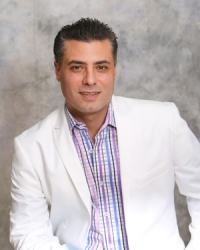 Justin Ligeri, CEO, Kangaroo Manufacturing