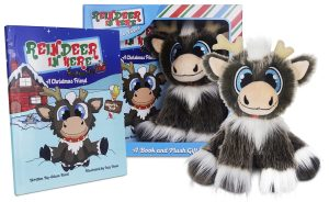 Reindeer In Here is the most awarded holiday toy