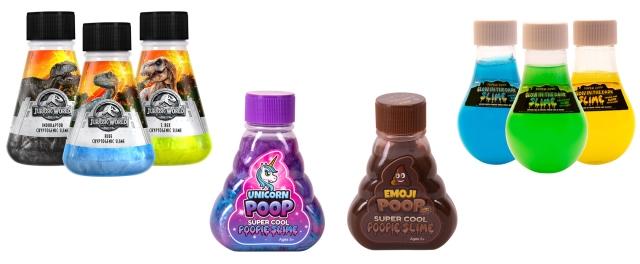 Slime by Kangaroo Manufacturing