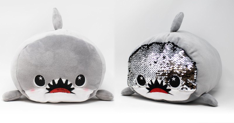 Stop By Any Neighborhood Walgreens, Michaels, CVS Or Jo Ann Fabrics For Moosh-Moosh Collectibles And (OMG!) Super Cute Moosh Slippers