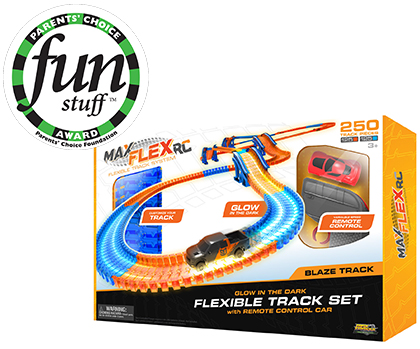 Skullduggery: Max Flex RC 250 Blaze • Ages 3+ • $59.99