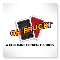 Oh Fruck! • $19.99 • Ages 12+