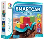 SmartGames Smart Car 5x5 • Ages 4+ • $29.99