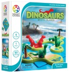 SmartGames Dinosaurs-Mystic Islands • Ages 6-Adult • $21.99
