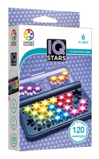 SmartGames IQ Stars™ • Ages 6+ • $9.99