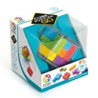 SmartGames Cube Puzzler GO! • Ages 8+ • $14.99