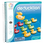 SmartGames Deducktion • Ages 6+ • $9.99