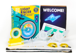 Tech Will Save Us Light Racer Kit • $24.99 • Ages 8+