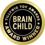 Tillywig Toy Awards - Brain Child Award winner