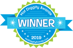 Hot Diggity Award