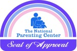 The National Parenting Center Seal of Approval Winner Spring 2019
