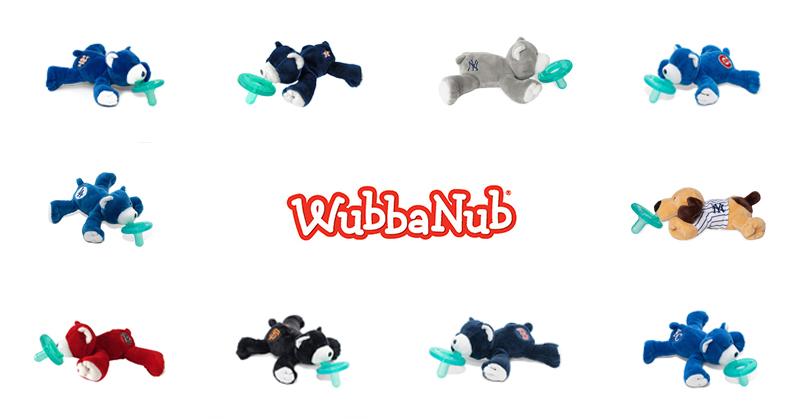 #WubbaNub