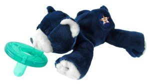 WubbaNub Houston Astros™ Bear