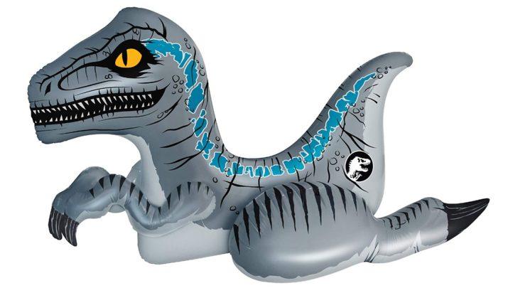 Blue Raptor • $29.95