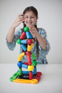 MagStix Sensory Magnetic Toys Building Set • $79.99 • Ages 3+