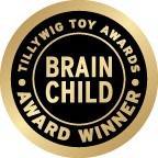 2019 Tillywig Brain Child Award Winner