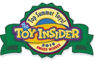 2019 The Toy Insider Spring & Summer Gift Guide