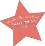 Baby & Children's Product News - Reader's Favorite Award