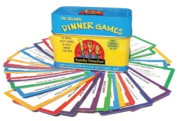 Original Dinner Games • $15.99 • Ages 6 & up