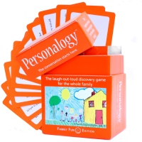 Personalogy™ Family • $12.99 • Ages 6 & up