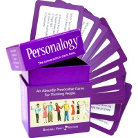 Personalogy™ Party Edition • $12.99 • Ages 16 & Up