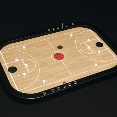 Penny Games (Basketball) • $38 • Ages 5+